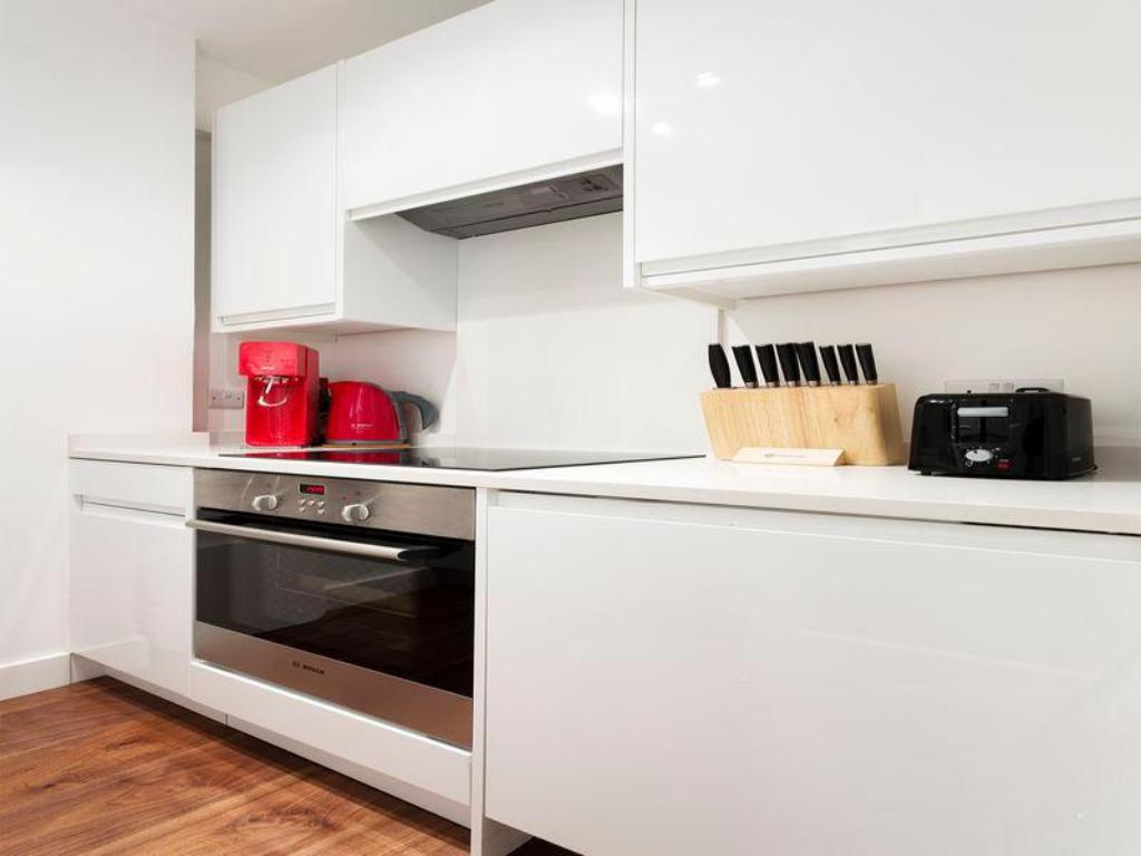 Дивитися всі 15 фотографій Veeve  2 Bed Flat On West End Lane West Hampstead