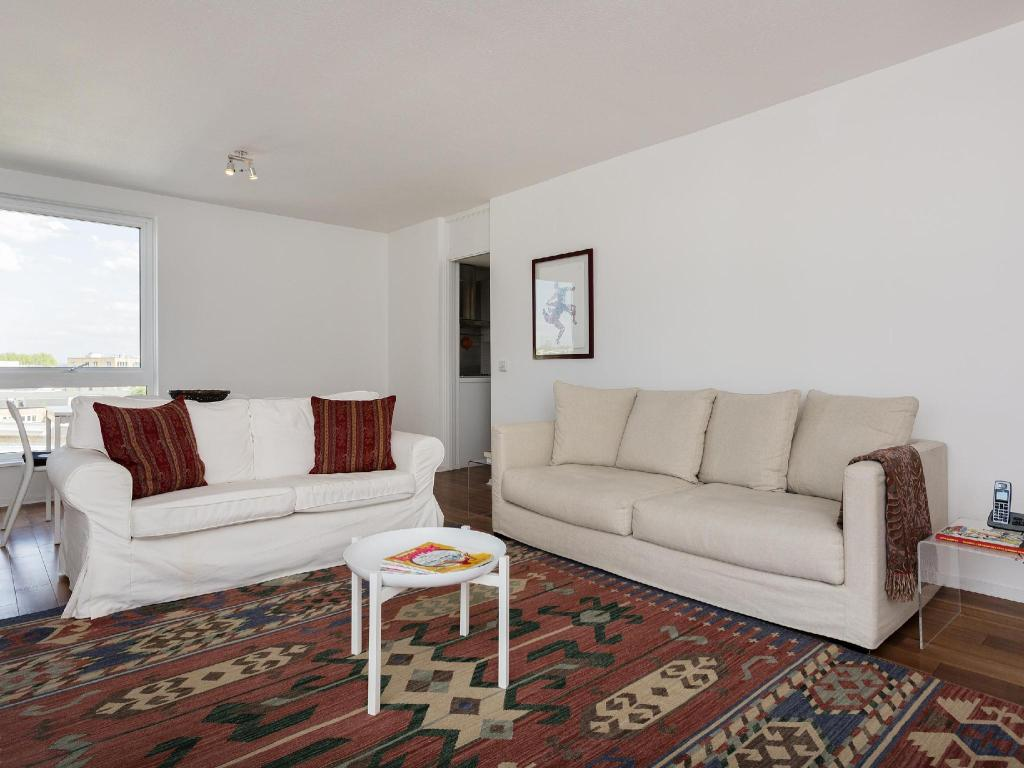 زوايا من الفندق Veeve  2 Bed Flat Valiant House Battersea