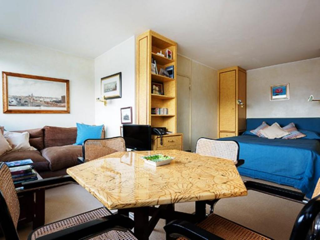 Veeve City 1 Bed On The River Thames Blackfriars (Veeve  City 1 Bed On The River Thames Blackfriars)
