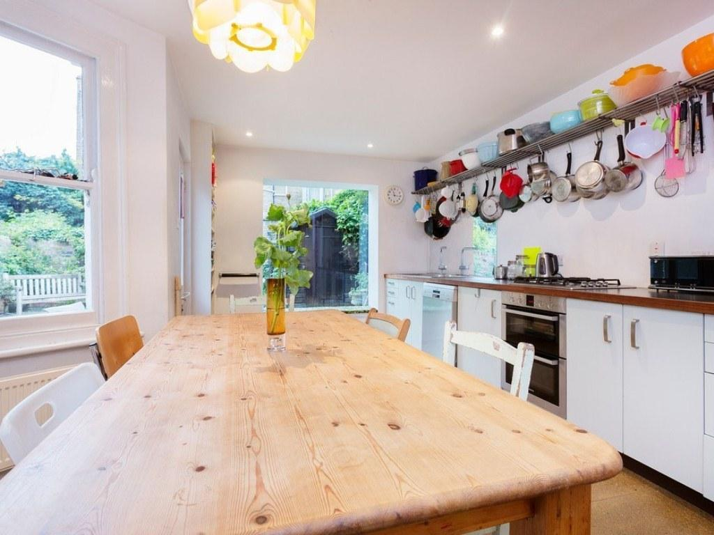 Veeve  4 Bed House On Ronalds Road Highbury and Islington