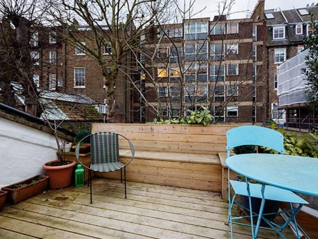 Veeve  Delightful 3 Bed Mews House Pembridge Mews Notting Hill