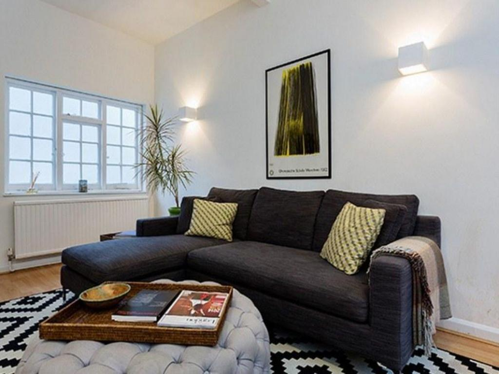 С 3 спальнями Veeve  Delightful 3 Bed Mews House Pembridge Mews Notting Hill
