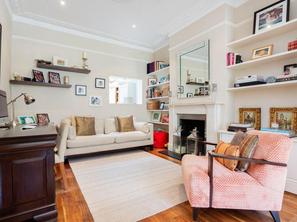 Vista interior Veeve  5 Bed 3 Bath House Foxbourne Road Balham