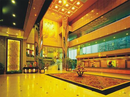Vestabils Xian Grand Dynasty Culture Hotel