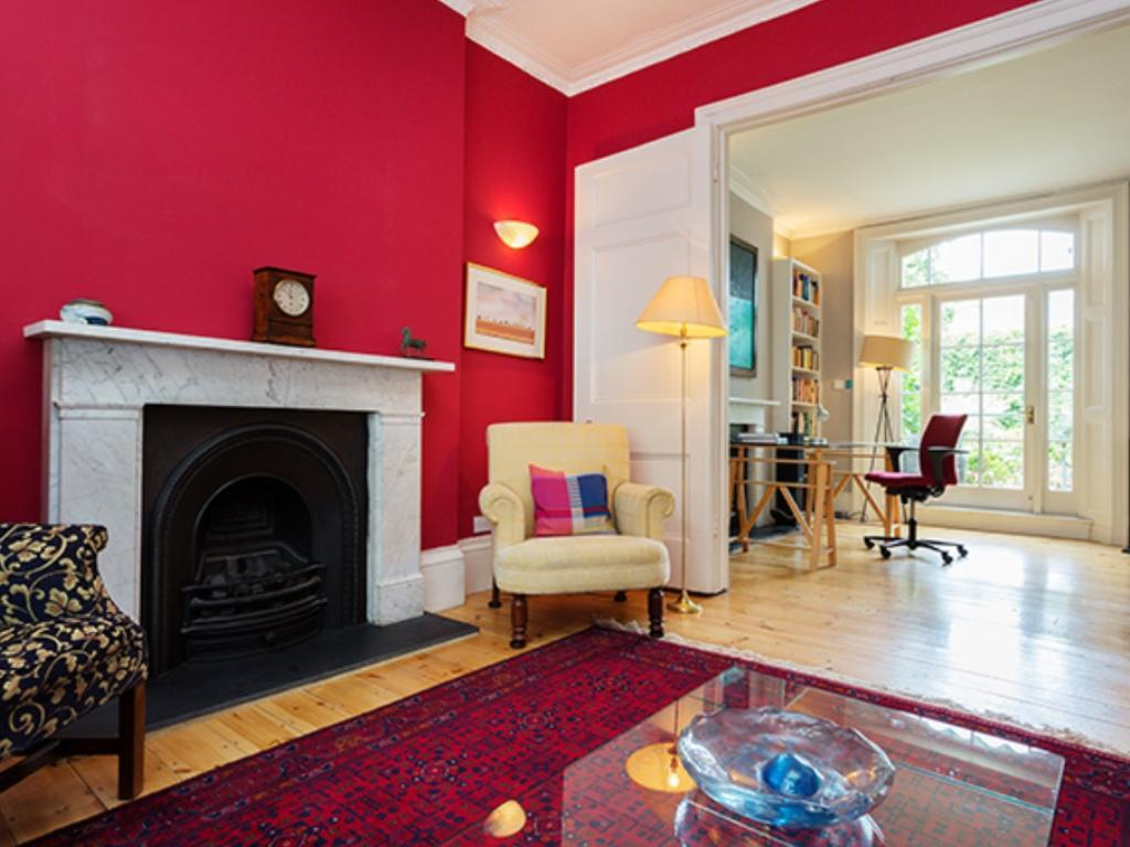 Veeve 4 Bedroom Classic Devonia Road Islington (Veeve  4 Bedroom Classic Devonia Road Islington)