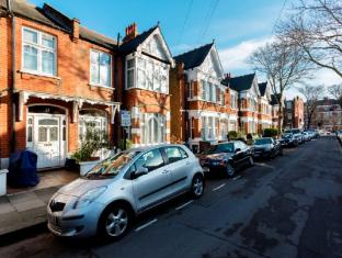 Veeve  4 Bed Family Home On Cleveland Avenue Chiswick
