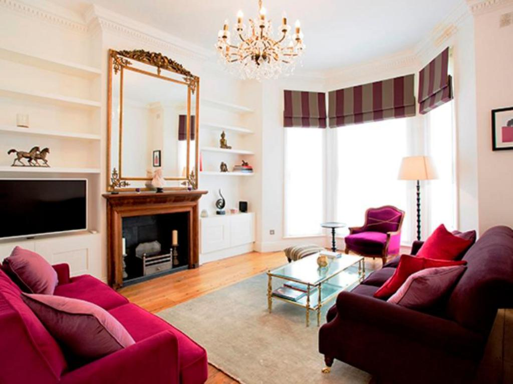 Veeve 3 Bed With Steam RoomGarden Holland Park Kensington (Veeve  3 Bed With Steam RoomGarden Holland Park Kensington)