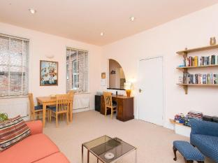 Veeve  1 Bed Flat On Rosslyn Hill Hampstead