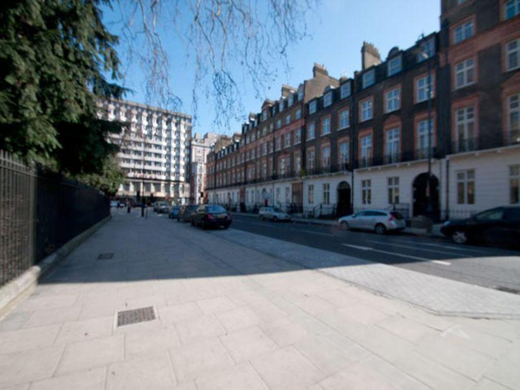 Vista exterior Veeve  Russell Square Premiere London Address 2 Bedroom With Terrace