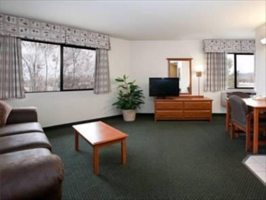 Interior view Holiday Inn Express Hotel & Suites Montrose - Townsend