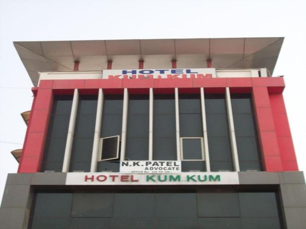 More about Hotel Kum Kum