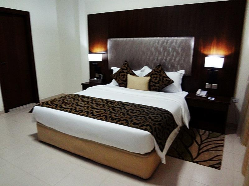 Deluxe 2 Bed Rooms