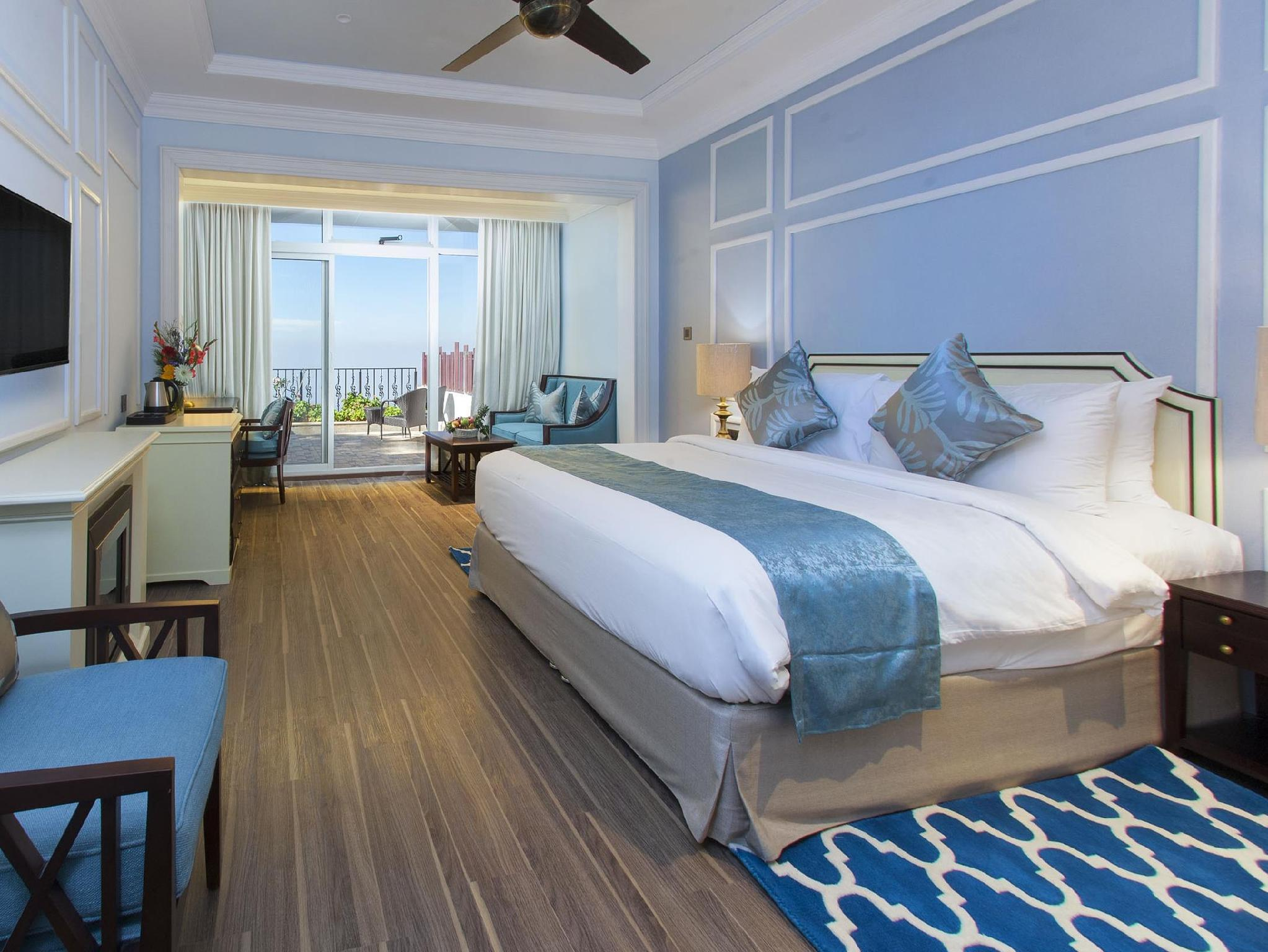Moonlight Bliss-Superior Double Room