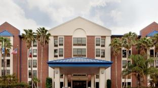 Holiday Inn Express Harlingen Hotel