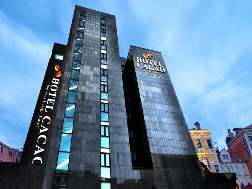 卡卡奧飯店Hotel Cacao