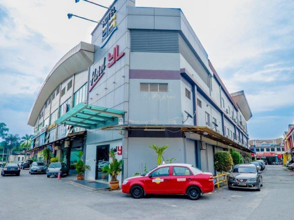 More about Hotel YL Kajang