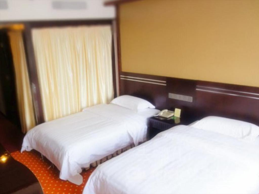 Deluxe Room Twin or Queen Bed Xian Hotel