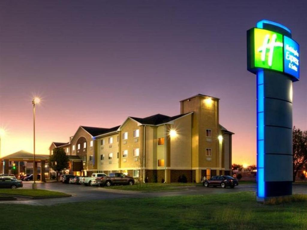 Mere om Holiday Inn Express - Canyon