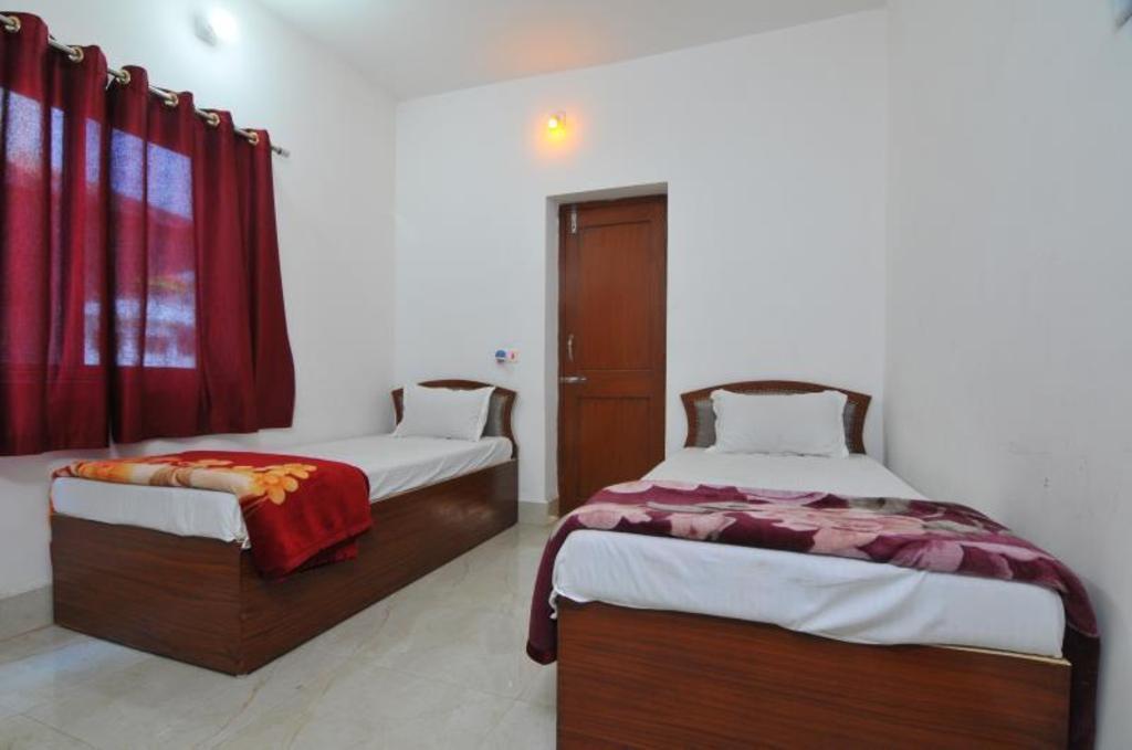 Rama Guest House in Bodh Gaya - Room Deals, Photos & Reviews