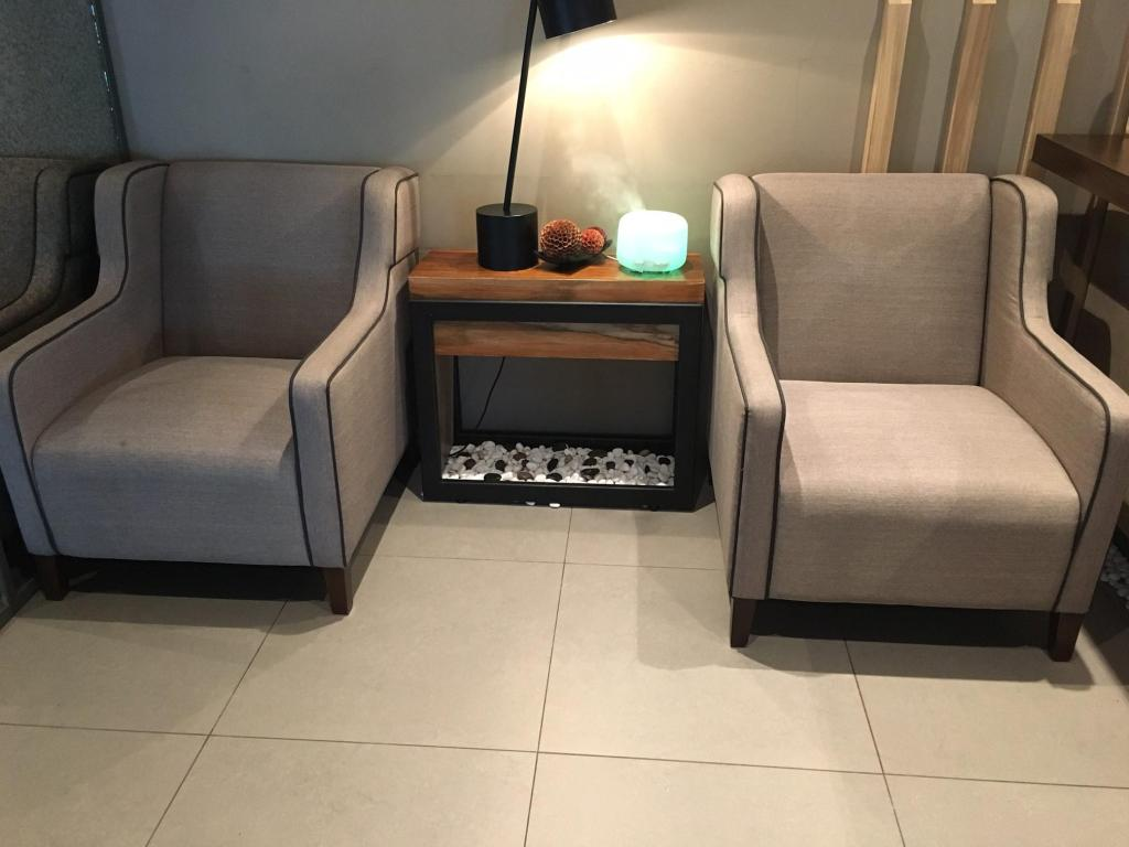 Interior view Plaza Premium Lounge Wellness Salon (KLIA International Departure) - Private Suite