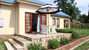 Rose Cottage Dullstroom Bed and Breakfast