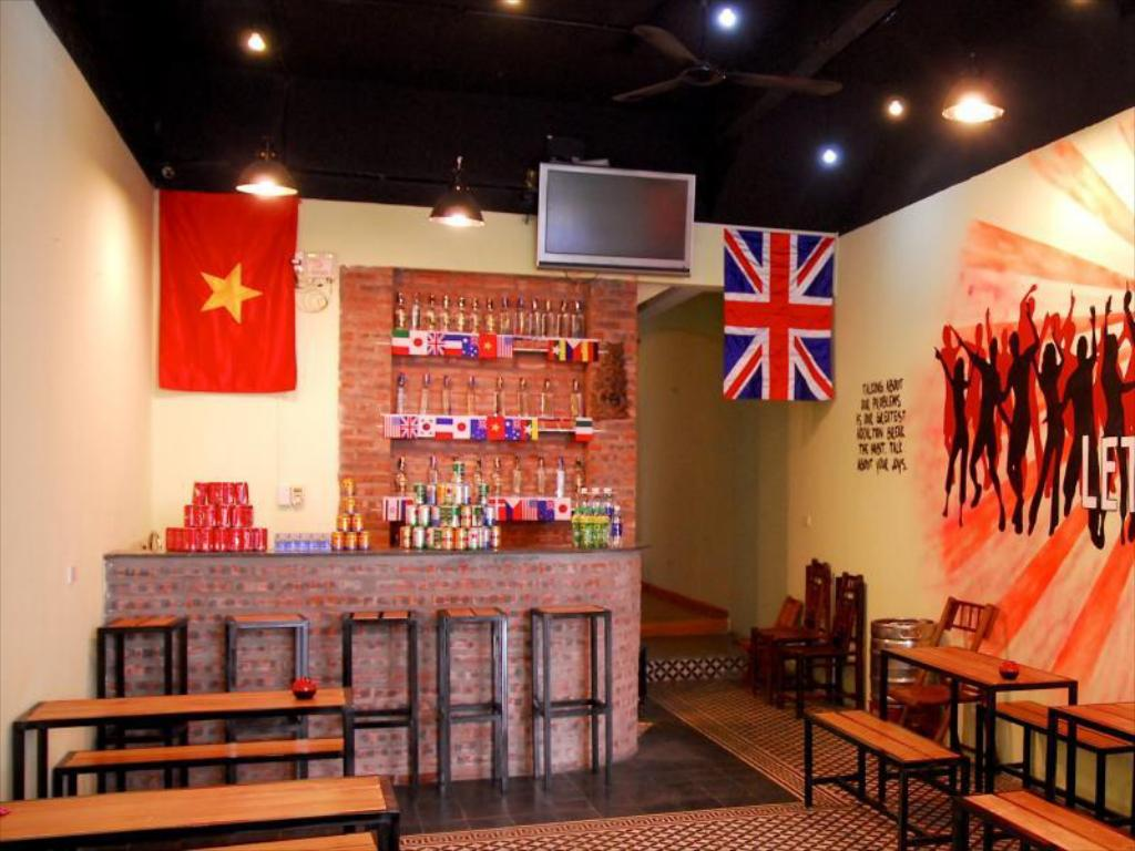 More about Hanoi Party Backpacker Hostel