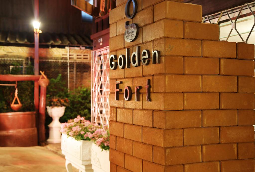 Inne Golden Fort Guesthouse