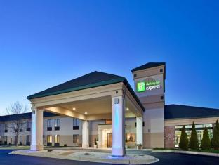 Holiday Inn Express Hotel Germantown - Northwest Milwaukee