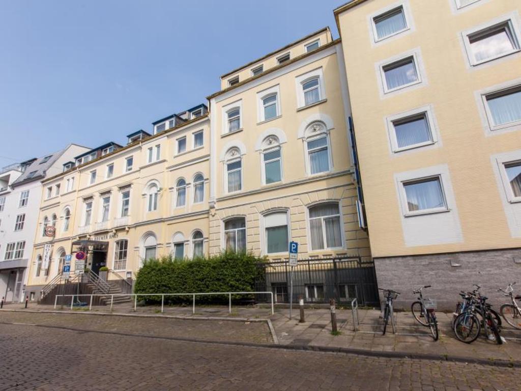 Novum Hotel Bremer Haus am Hauptbahnhof in Bremen - Room Deals ...