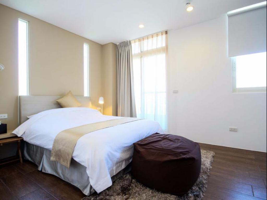 Double Room Youngstay Bed and Breakfast
