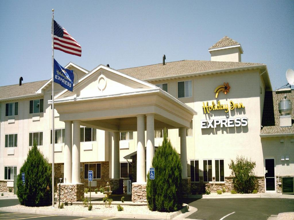 More about Quality Inn Rapid City