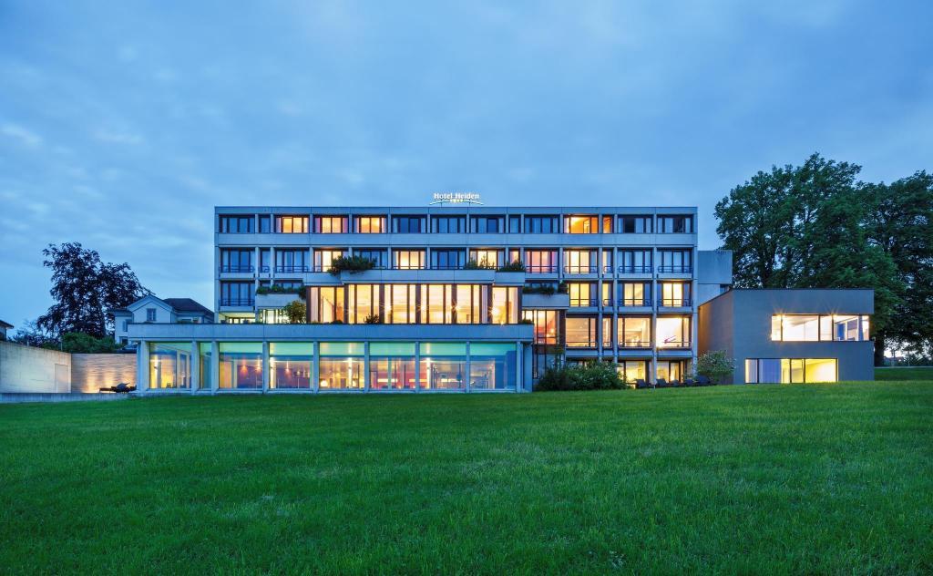 Book Hotel Heiden Wellness Am Bodensee In Switzerland 2018 Promos