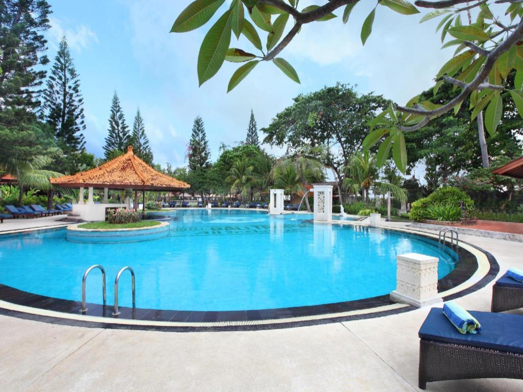 Sofitel Bali Nusa Dua Beach Resort | Luxury Resort