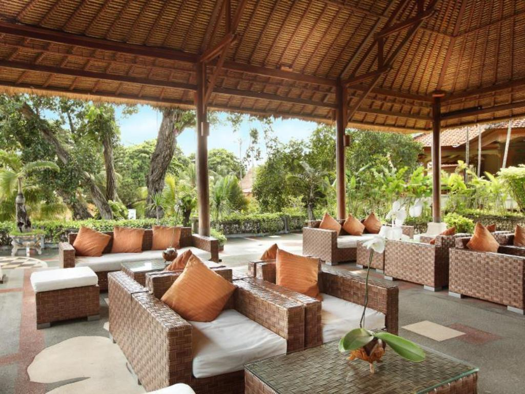 Hol Bali Tropic Resort and Spa