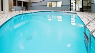 Holiday Inn Hotel Suites Huntington Civic Arena