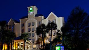 Holiday Inn Express Hotel Suites Murrells Inlet
