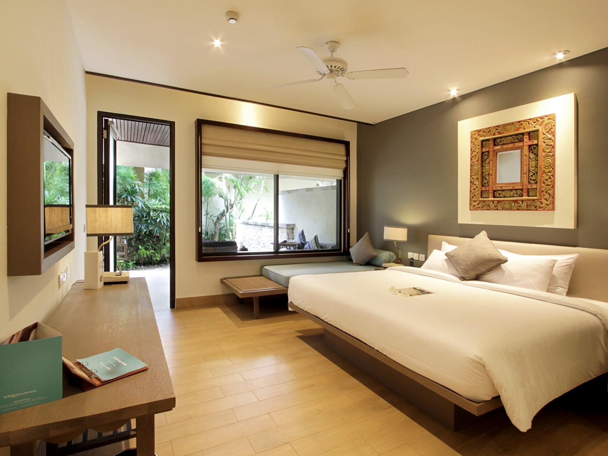 Novotel Bali Benoa Hotel  Bali OFFRES ACTUALISÉES 19 à partir