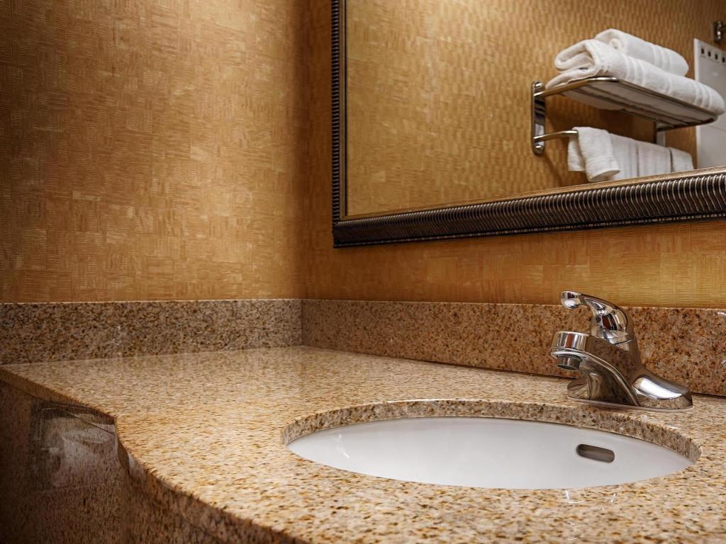 Best Western Gwinnett Center Hotel in Duluth (GA) - Room Deals ...