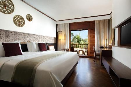 Deluxe Room Nusa Dua Beach Hotel and Spa