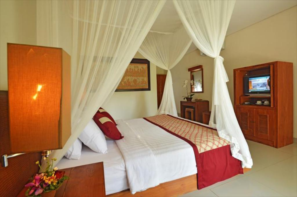 Luksussviit Pertiwi Resorts And Spa
