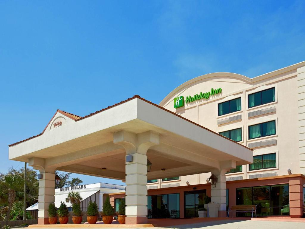 Holiday Inn Express Biloxi Beach Blvd Hotel Biloxi Ms Deals