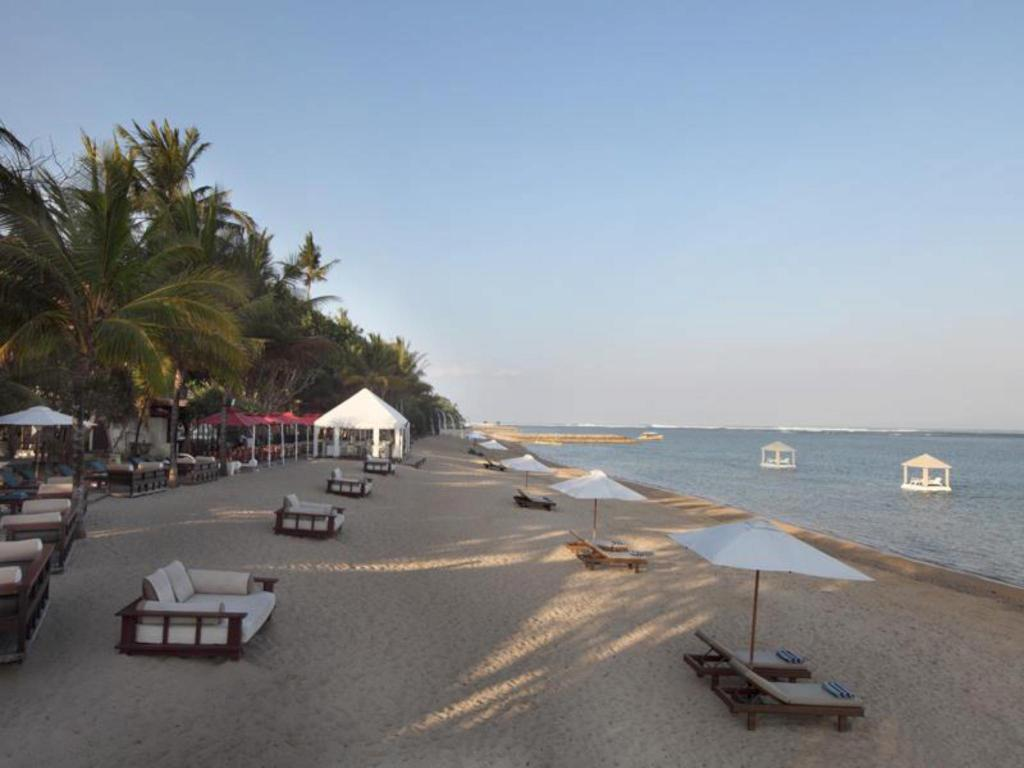 playa Puri Santrian Beach Resort & Spa