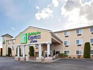 Holiday Inn Express Hotels & Suites Burlington