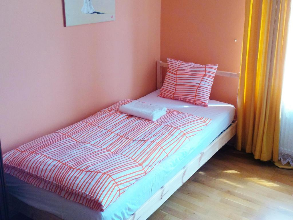 Pemandangan dalam Superior Prague Apartment III