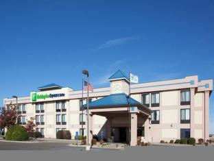 Holiday Inn Express Hotel & Suites Colby