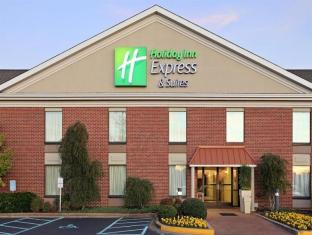 Holiday Inn Express Hotel And Suites Corinth