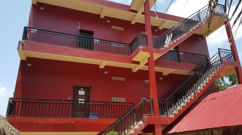 12-Bed Dormitory (Mixed)