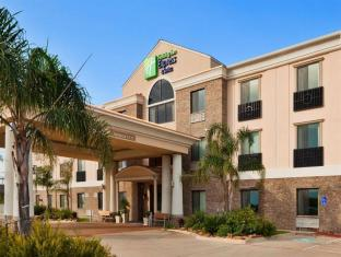 Holiday Inn Express Fairfield