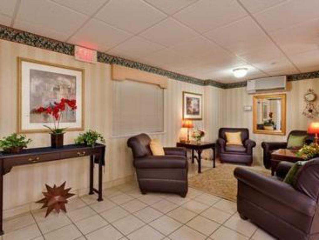 Interior view Candlewood Suites Nanuet-Rockland County