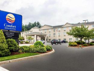 Comfort Inn and Suites Dayville